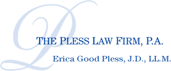 The Pless Law Firm, P.A.